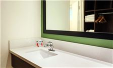 Travelodge Anaheim Inn and Suite, Anaheim, California - Bathroom2