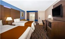 Travelodge Anaheim Inn and Suite, Anaheim, California - Guest Room