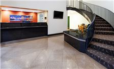 Travelodge Anaheim Inn and Suite, Anaheim, California - Lobby