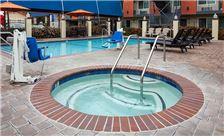 Travelodge Anaheim Inn and Suite, Anaheim, California - Pool