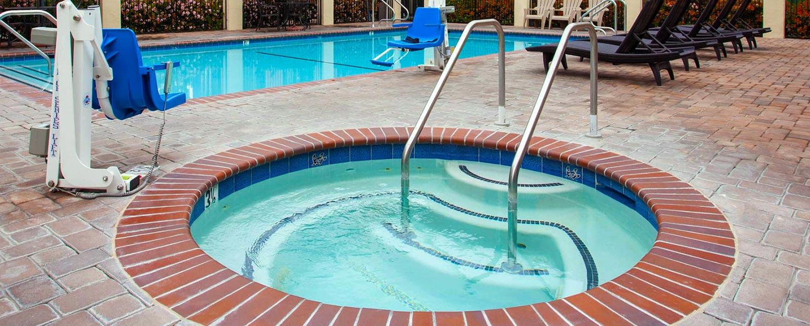 Services at Travelodge Anaheim Inn & Suites California