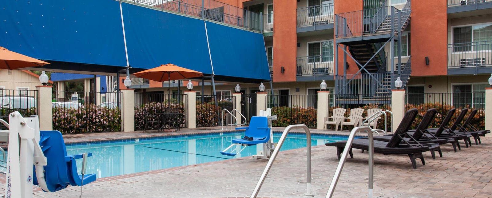 Travelodge Anaheim Inn & Suites California
