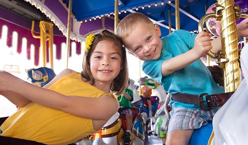 AAA Disneyland Hotel Package of Travelodge Anaheim Inn & Suites California